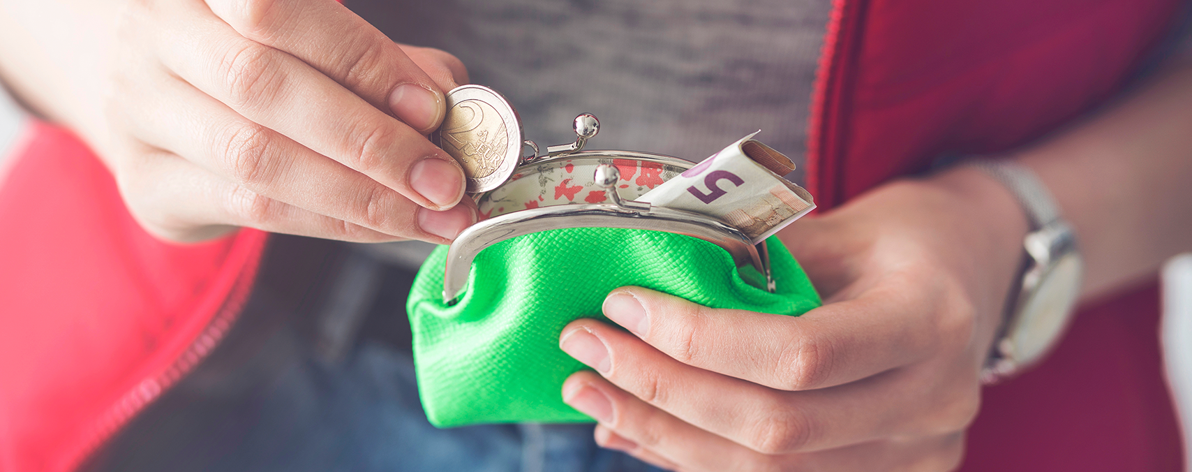 6 Money Saving Challenges To Improve Your Finances