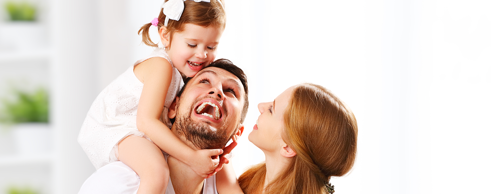 How to be a happy stay at home mom and wife