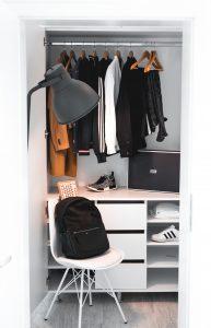 20 Tips to Organize Your Wardrobe