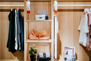 20 Tips to Organize Your Wardrobe