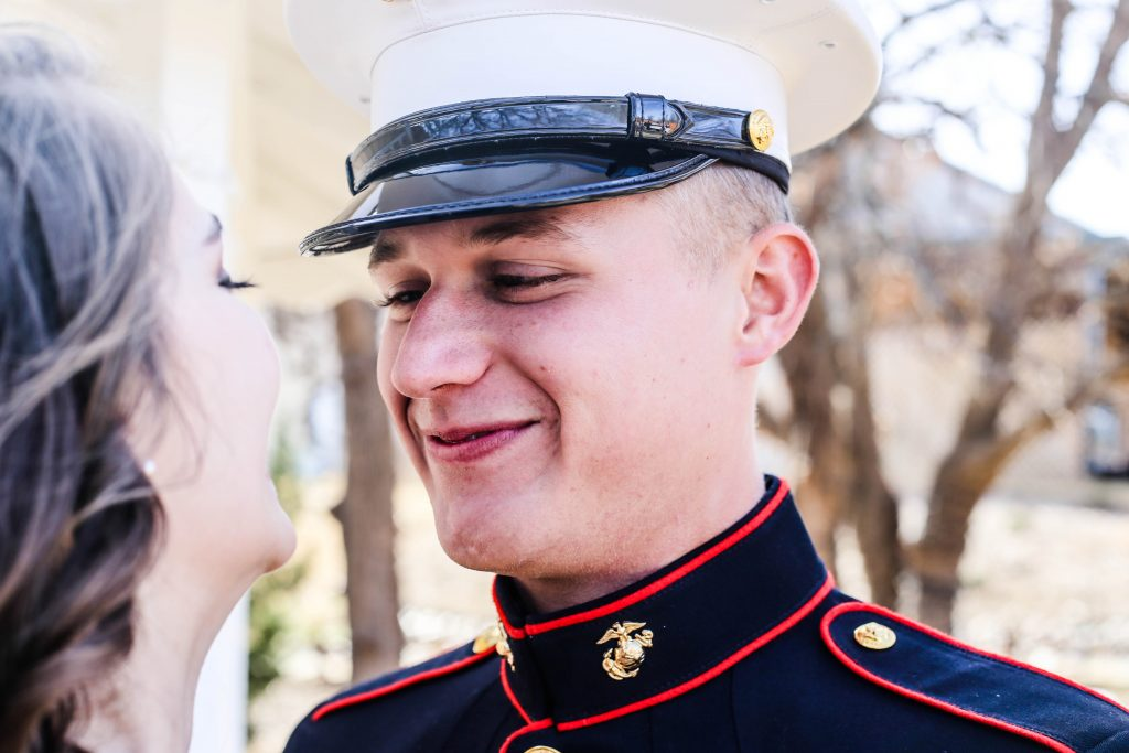 Pros & Cons of Being a Military Wife