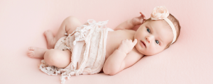 Highly Creative Baby Photoshoot Ideas With Images