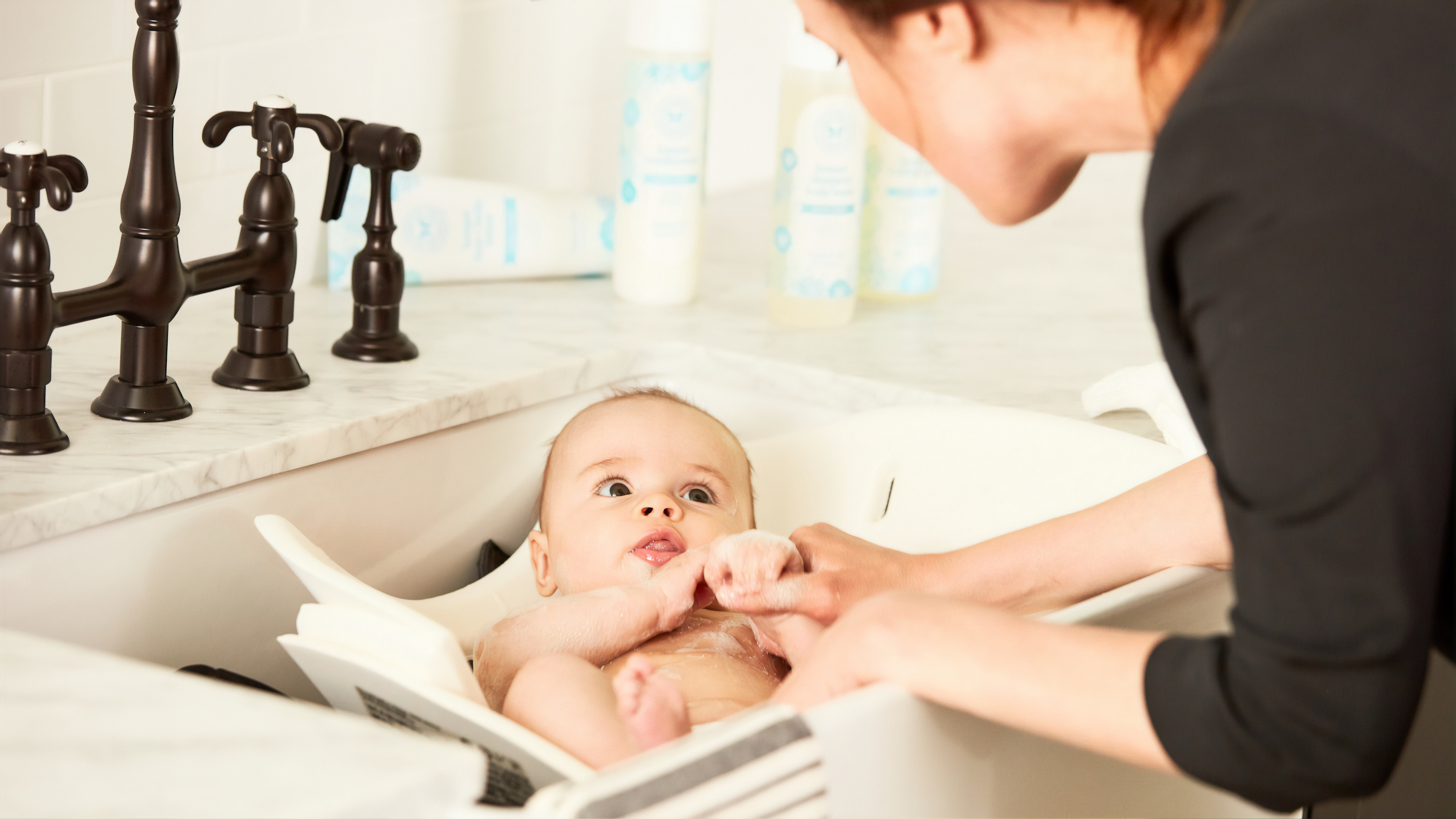 How Does a Newborn Change Your Life?