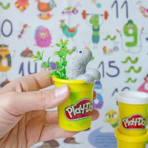 How to Make Play-Doh Soft Again With Ease