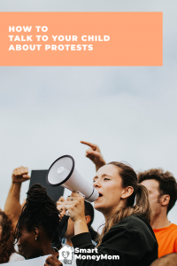 How to Talk to Your Child About Protests