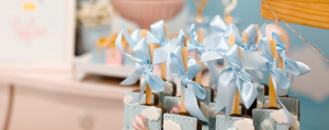 How To Throw A Gender Reveal Party On A Budget