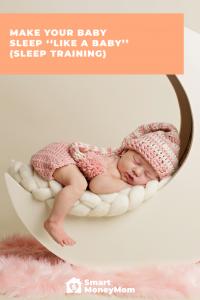 Make Your Baby Sleep Like a Baby Sleep Training