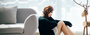 Postpartum Depression and 10 Ways to Deal with it