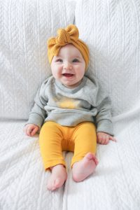 Top 14 Baby Must-Haves (6-12 Months)