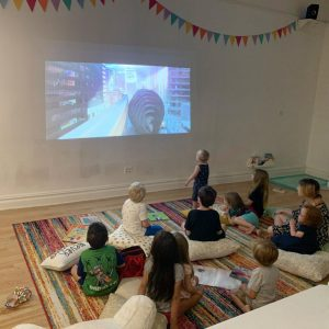 4 Best Ways to do Movie Night With Your Kids