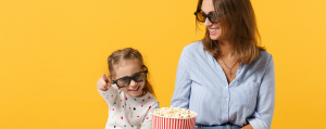 4 Best Ways to do Movie Night With Your Kids