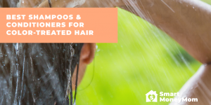 Best Shampoos & Conditioners For Color-Treated Hair