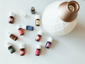 Essential Oils Compared: Edens Garden VS Young Living