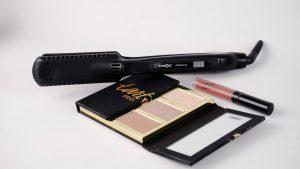 Flat Iron & Hair Brush Straighteners Compared