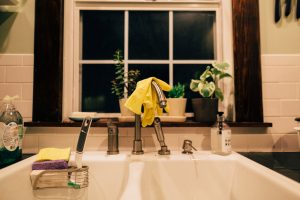 Best Kitchen Cleaning Products You Must Have