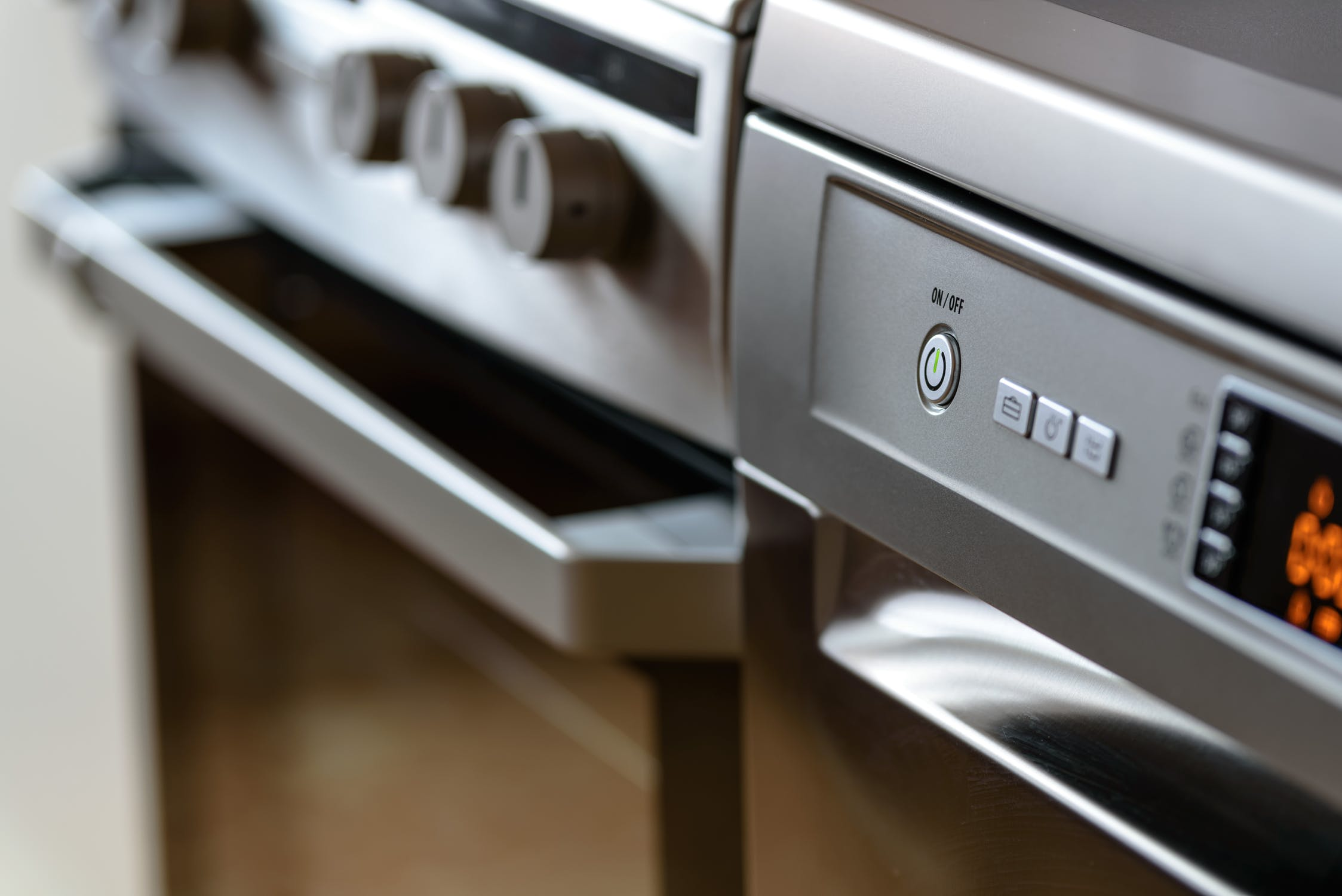 11 Best Dishwashers on The Market (Buying Guide)