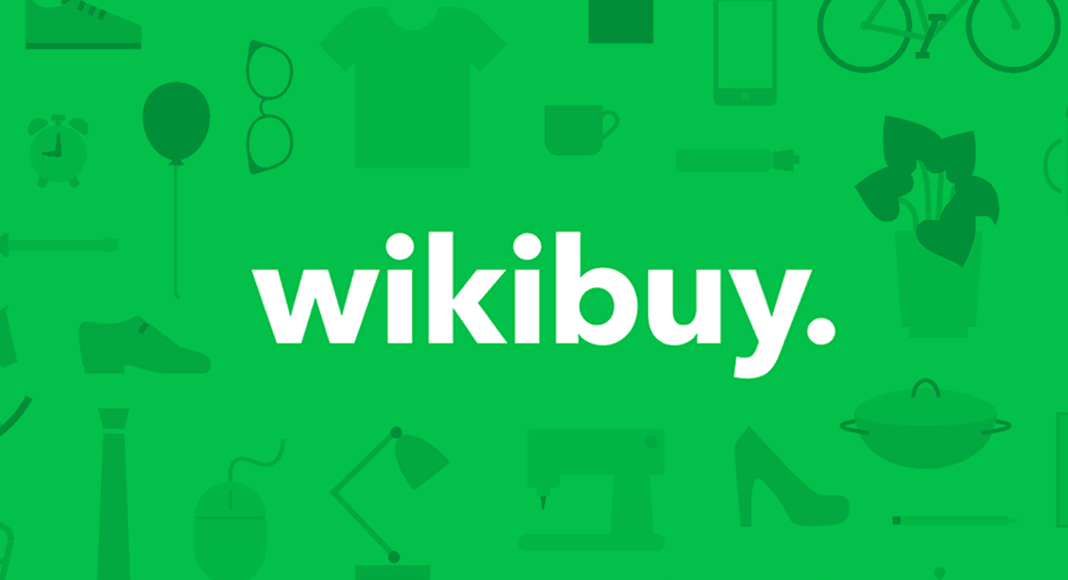 Save big on holiday shopping with Wikibuy