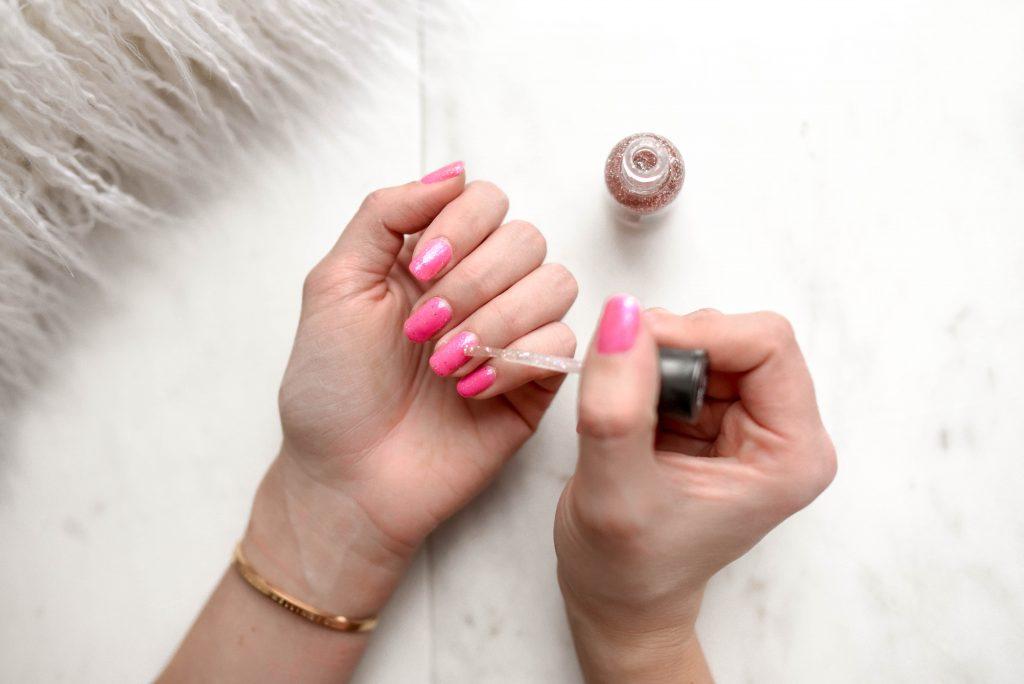 Polygel Nail Kit Reviews - nail polish