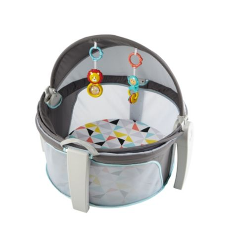 Fisher-Price On-the-Go Baby Dome baby beach tents