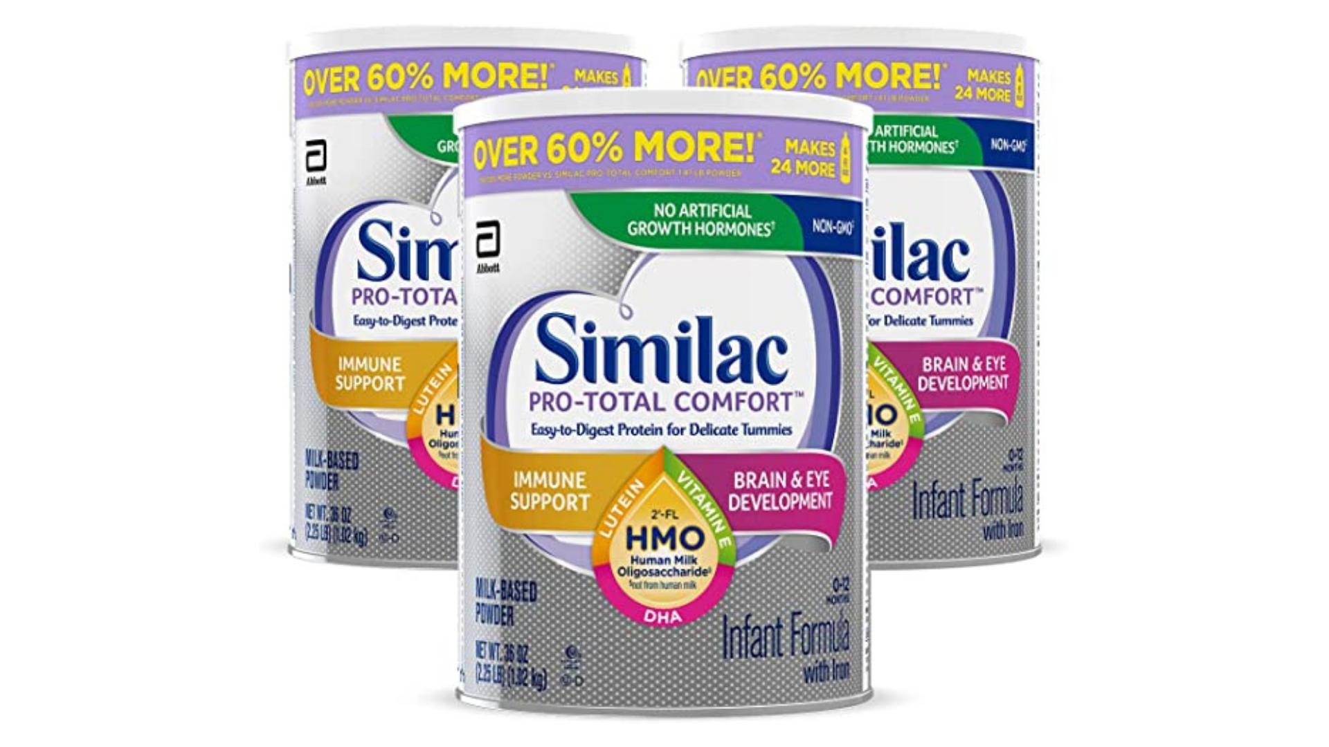 Similac Pro-Total