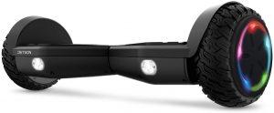 jetson aero hoverboard