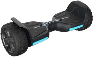 voyager air wheel offroad