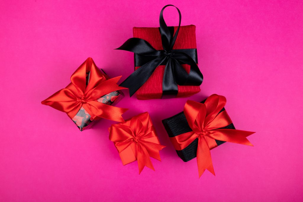 Finding a Perfect Gift - What to Get Someone Who Has Everything