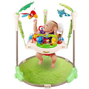 activity baby jumpers