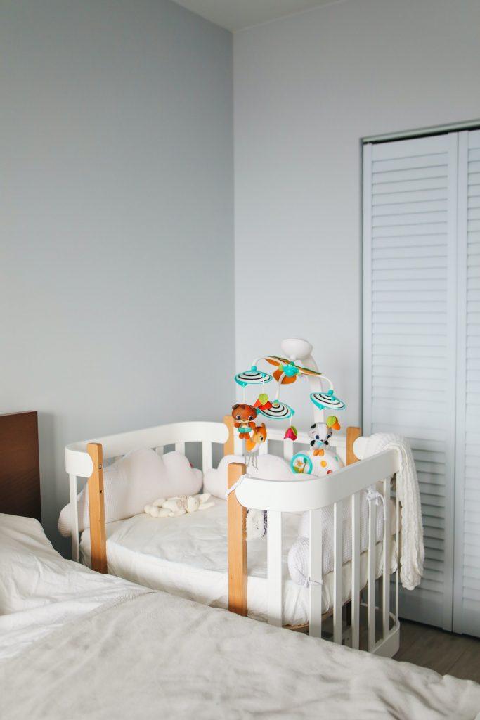 beautiful crib mattress
