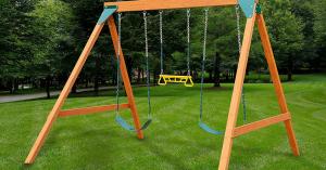 swing set anchors