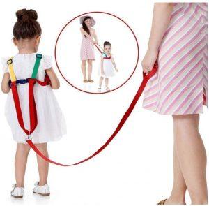 toddler safety walking harness