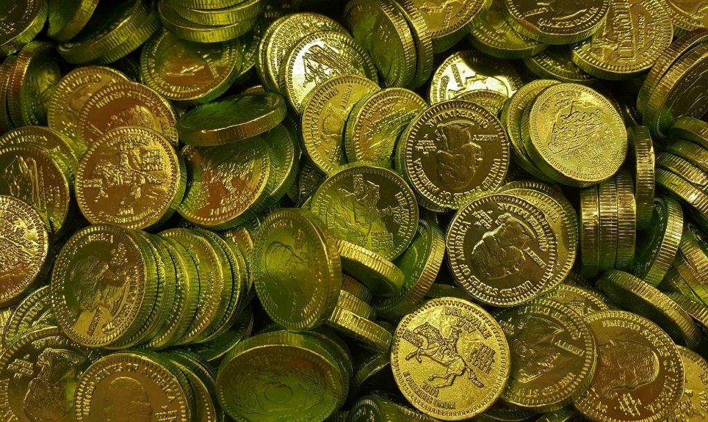 What Are The Pros and Cons of Using Gold Coins As An Investment 1